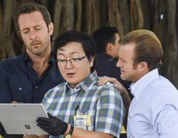 'Hawaii 5.0.' se proclama líder de la noche por tercera semana consecutiva