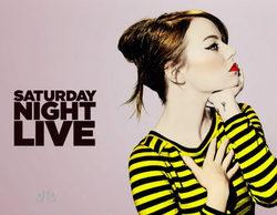 Emma Stone será la presentadora de 'Saturday Night Live' el 3 de diciembre