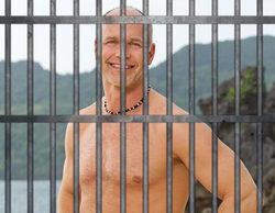 Michael Skupin ('Survivor') condenado por posesión de pornografía infantil