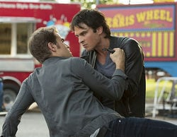 """The Vampire Diaries' 8x04 Recap: """"Coming Home was a Mistake"""""""