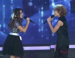 Chenoa y Bisbal se cuelan en Eurovisión Junior gracias a la actuación de  Israel