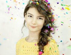 Mariam Mamadashvili de Georgia gana la 14º edición del festival Eurovisión Junior