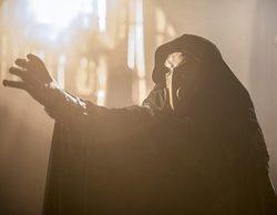 "'The Flash' 3x06 Recap: ""Shade"""