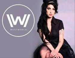 'Westworld' sorprende con el giro argumental de los actores del parque y utiliza de BSO a Amy Winehouse