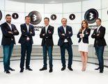 Antena 3 y Mega se vuelcan con el Real Madrid - Sporting de Portugal