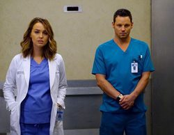 "'Anatomía de Grey' 13x09 Recap: ""You Haven't Done Nothin"""