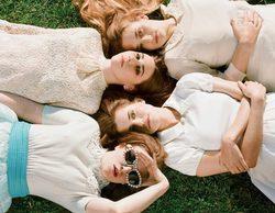 'Girls': Movistar+ y HBO España traen su última temporada el 12 de febrero en estreno simultáneo