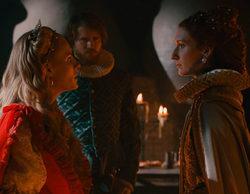 RTVE presenta 'Reinas': la ficción rodada en inglés sobre la rivalidad de María Estuardo e Isabel I