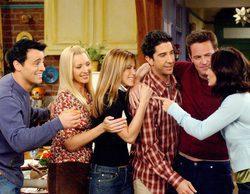 """Jennifer Aniston ('Friends'): """"Ninguno de los actores éramos fans de la cabecera de la serie"""""""