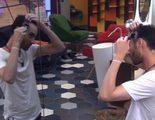 'GH 17': Miguel se rapa al cero y dice adiós a su peluquín