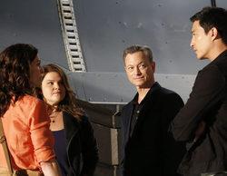Cuatro estrena en el prime time del 24 de noviembre el spin-off 'Mentes Criminales: Sin Fronteras'