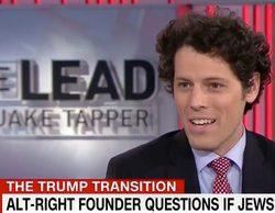 La CNN se disculpa por emitir unas declaraciones antisemitas de los neonazis