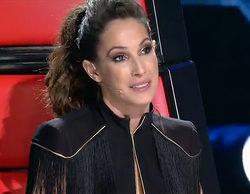 El público de 'La Voz' elige a los cuatro primeros semifinalistas en los directos