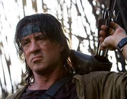'Maxcine' recibe en DMAX a un icono del cine de acción: John Rambo