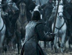 'Juego de Tronos': Se filtran imágenes de una batalla decisiva en su séptima temporada