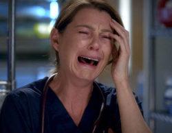 'Anatomía de Grey' y la teoría que explicaría por qué a Meredith siempre le acompaña la tragedia