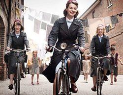 'Llama a la comadrona', la serie de época de BBC, tendrá 3 temporadas más