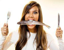 """""""La Pedroche Croquettes"""": Plato estrella en el restaurante londinense de Dabiz Muñoz ('El Xef')"""