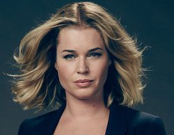 "Rebecca Romijn ('The Librarians'): ""Vanessa Williams y yo tendremos dinámicas algo parecidas a 'Ugly Betty'"""