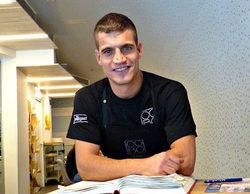 Miguel Cobo, finalista de la primera edición de 'Top Chef', logra su primera estrella Michelin