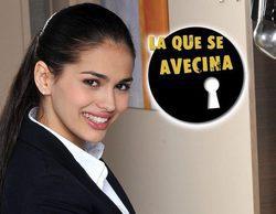 'La que se avecina': Sara Sálamo participará en la décima temporada