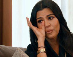 'Las Kardashian' despiden su décima temporada en Ten con un desenlace amargo en Ten