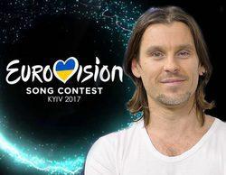 """Javián ('Operación triunfo 1') presenta """"No somos héroes"""": su propuesta para Eurovisión 2017"""