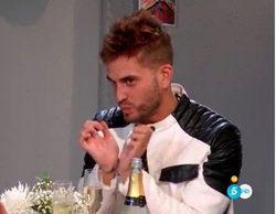Rodrigo rechaza a Bea en la primera hora sin cámaras de 'Gran Hermano 17'