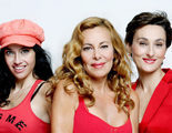 9 veces que la televisión española intentó hacer ficción femenina
