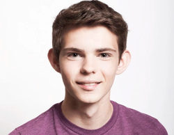 Robbie Kay ('Once Upon a Time') se incorpora a la cuarta temporada de 'Sleepy Hollow'