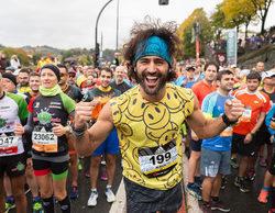 'Maraton Man' reanuda su marcha en #0 con su segunda temporada el próximo 27 de noviembre