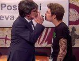 'Polònia' parodia a Justin Bieber dando un puñetazo a Puigdemont