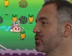 Juan Camus pone en marcha su propio videojuego