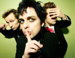 'Green Day': MTV recorre 'El Camino' del grupo punk rock el sábado 26 de noviembre a las 21:30 h