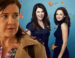 'Los misterios de Laura' se cuelan en el estreno de 'Las cuatro estaciones de las chicas Gilmore'