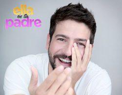 Félix Gómez ('Carlos, Rey Emperador') se une a 'Ella es tu padre', la nueva serie de Telecinco