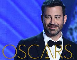 Jimmy Kimmel presentará la ceremonia de los Oscars 2017