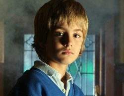 El increíble cambio físico de Javier Cidoncha, Lucas en 'El internado'