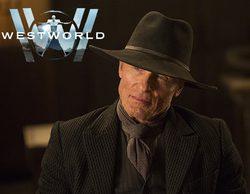 El final de la primera temporada de 'Westworld' asombra con un giro inesperado en su trama