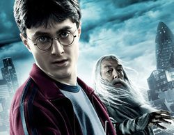 """""""Harry Potter y el misterio del príncipe"""" anota en neox un 3,8% y """"Nemo"""" un 3,1% en Disney Channel"""