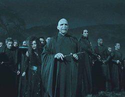 Harry Potter, con el desenlace de la saga, sigue reportando excelentes datos a Neox
