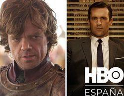 El catálogo completo de HBO España