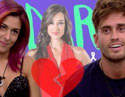 'GH 17': Rodrigo confiesa delante de Bea la atracción que sentía hacia Adara