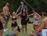 Chloe y Kyle, participantes de 'Geordie Shore', revolucionan 'Super Shore'