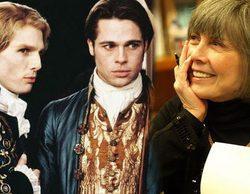 Anne Rice convertirá sus 'Crónicas Vampíricas' en una serie de televisión