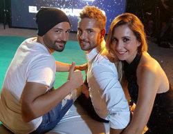 """Eurovisión 2017: Mireia ('Operación Triunfo 1') presenta """"Una vida nueva"""""""