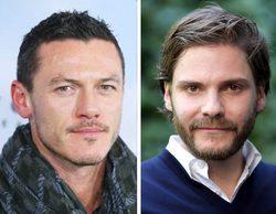 'The Alienist': Luke Evans y Daniel Brühl encabezan el reparto de la nueva serie de TNT