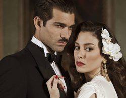 Series de Mediaset, Atresmedia y TVE en el catálogo de HBO España