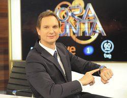 TVE se excusa en la importancia de 'Hora Punta' para explicar su retraso en el prime time