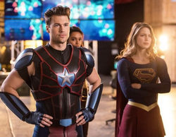 Así ha arrancado el crossover entre 'Flash', 'Arrow', 'Legends of Tomorrow' y 'Supergirl'